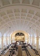 Photo of Second Presbyterian Sanctuary Renovation