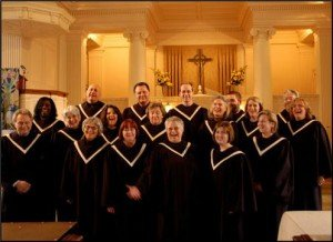 Photo of Second Presbyterian Chancel Choir