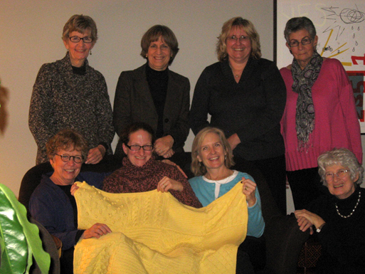 Prayer Shawl Ministry Group