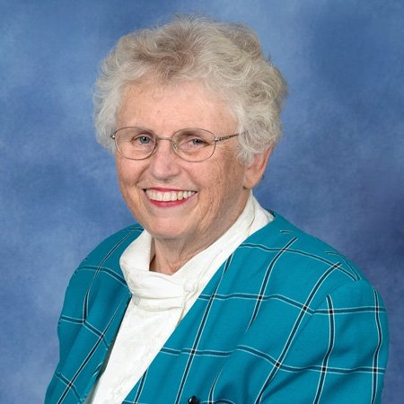 Photo of Joyce Zimmerman