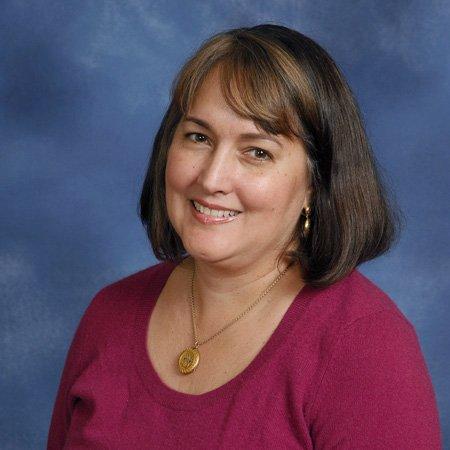 Photo of Julie Evans, Communications Coordinator