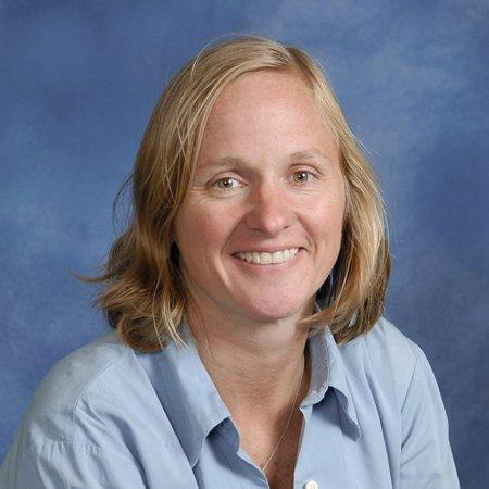 Photo of Caroline Mapp, Bookkeeper