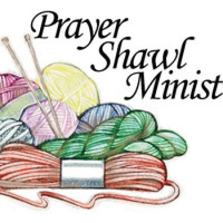 Prayer Shawl Ministry graphic