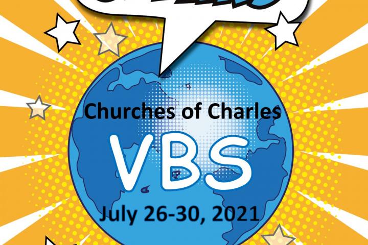 Creation Speaks Vacation Bible School